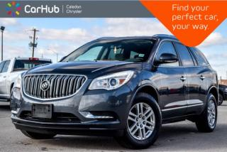 Used 2013 Buick Enclave Convenience|7 Seater|Bluetooth|R-Start|Keyless Entry|Pwr windows|18