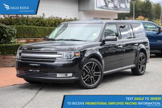 Used 2014 Ford Flex Limited Navigation & Backup Camera for sale in Coquitlam, BC