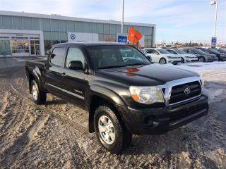 Used 2007 Toyota Tacoma V6 for sale in Calgary, AB