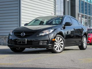 Used 2012 Mazda MAZDA6 ALLOY WHEELS LOADED!!! for sale in Scarborough, ON