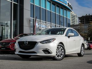 Used 2014 Mazda MAZDA3 GS HEATED SEATS!!! FINANCING STARTING AT 0.65% for sale in Scarborough, ON