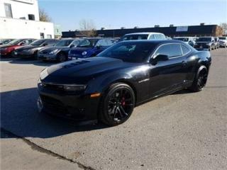 New And Used Chevrolet Camaros In Toronto On Carpages Ca
