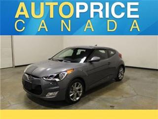 Used 2016 Hyundai Veloster SE for sale in Mississauga, ON