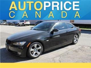 Used 2008 BMW 328i MOONROOF LEATHER XENON for sale in Mississauga, ON