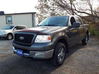 Used 2004 Ford F-150 XLT,,as is special,SEE DETAILS* for sale in Oshawa, ON
