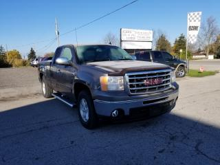 Used 2012 GMC Sierra 1500 SLE for sale in Komoka, ON