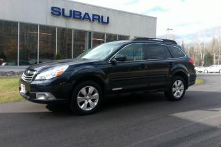 Used 2012 Subaru Outback 3.6R Limited for sale in Minden, ON