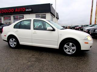Used 2008 Volkswagen City Jetta 2.0L Sedan Automatic for sale in Milton, ON