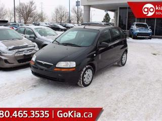 Used 2008 Suzuki Swift + $64 B/W PAYMENTS!!! FULLY INSPECTED!!!! for sale in Edmonton, AB