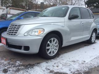Used 2008 Chrysler PT Cruiser LX for sale in Scarborough, ON