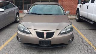 Used 2007 Pontiac Grand Prix for sale in Woodbridge, ON