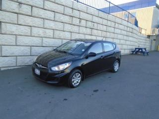 Used 2012 Hyundai Accent L for sale in Fredericton, NB