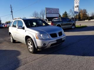 Used 2006 Pontiac Torrent for sale in Komoka, ON