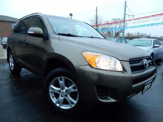 Used 2010 Toyota RAV4 ***PENDING SALE*** for sale in Kitchener, ON
