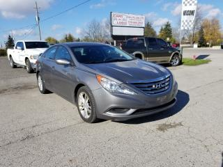 Used 2011 Hyundai Sonata GLS for sale in Komoka, ON