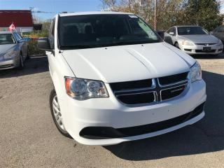 Used 2016 Dodge Grand Caravan SXT | REAR AIR | BLUETOOTH | SAT RADIO for sale in London, ON