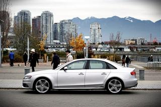 Used 2012 Audi S4 - for sale in Burnaby, BC