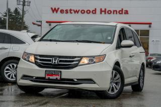 Used 2016 Honda Odyssey EX-L w/RES for sale in Port Moody, BC