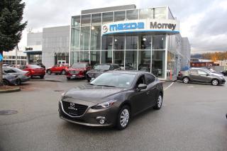 Used 2014 Mazda MAZDA3 GT-SKY at for sale in Surrey, BC
