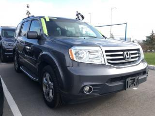 Used 2015 Honda Pilot EX-L for sale in Mississauga, ON