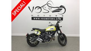 Used 2016 Ducati Scrambler - No Payments For 1 Year** for sale in Concord, ON