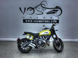 Used 2016 Ducati Scrambler Flat Track Pro - No Payments For 1 Year** for sale in Concord, ON