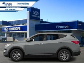 Used 2013 Hyundai Santa Fe 2.4L Premium  Low Mileage, one owner for sale in Courtenay, BC