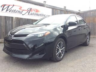 Used 2017 Toyota Corolla LE   18000 KMS for sale in Stittsville, ON