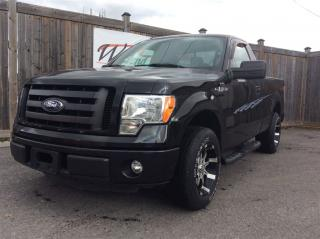 Used 2012 Ford F-150 STX for sale in Stittsville, ON