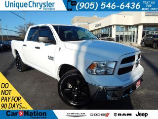 Used 2016 Dodge Ram 1500 SLT|VERY RARE TRUCK!|NAV|HEATED SEATS|8.4 SCREEN for sale in Burlington, ON