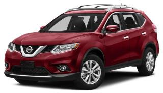 Used 2016 Nissan Rogue for sale in Port Coquitlam, BC