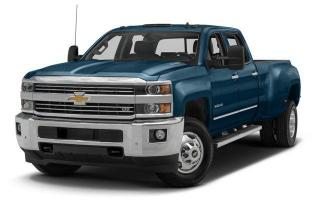 New 2018 Chevrolet Silverado 3500HD LT for sale in Port Coquitlam, BC