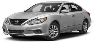Used 2016 Nissan Altima for sale in Port Coquitlam, BC