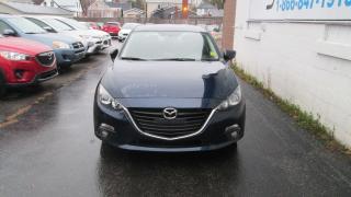 Used 2014 Mazda MAZDA3 GS-SKY for sale in Kingston, ON
