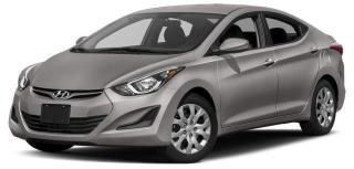 Used 2016 Hyundai Elantra Sport Appearance 1.8L FWD, Sunroof for sale in Port Coquitlam, BC