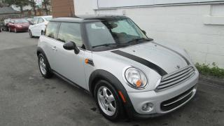 Used 2011 MINI Cooper for sale in Kingston, ON