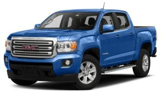 New 2018 GMC Canyon for sale in Port Coquitlam, BC