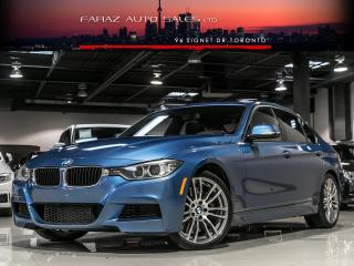 Used 2013 BMW 335i M-SPORT|CPO WARRANTY 6YEARS/200KM for sale in North York, ON