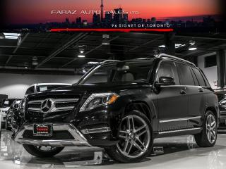 Used 2015 Mercedes-Benz GLK350 AMG|NAVI|BLINDSPOT|360CAM|PANO ROOF|LOADED for sale in North York, ON