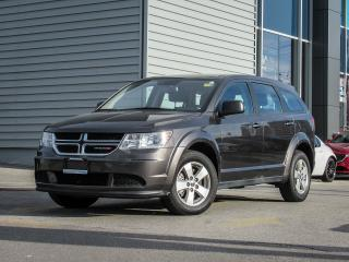Used 2017 Dodge Journey SE 7 SEATER!!!! for sale in Scarborough, ON