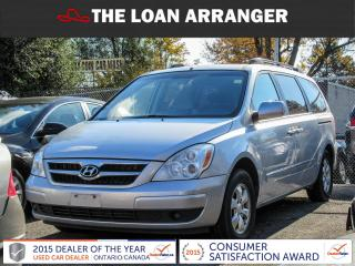 Used 2008 Hyundai Entourage for sale in Barrie, ON