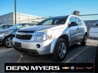 Used 2008 Chevrolet Equinox LS for sale in North York, ON