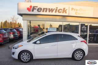 Used 2013 Hyundai Elantra GT L 6sp for sale in Sarnia, ON