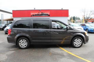 Used 2016 Dodge Grand Caravan 4dr Wgn SE Plus for sale in Surrey, BC