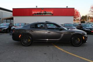 Used 2016 Dodge Charger 4dr Sdn SXT AWD for sale in Surrey, BC