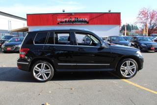 Used 2010 Mercedes-Benz GLK-Class 4MATIC 4dr GLK 350 for sale in Surrey, BC