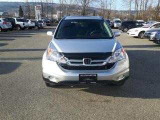 Used 2011 Honda CR-V EX for sale in Quesnel, BC