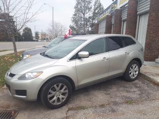 Used 2008 Mazda CX-7 GS for sale in Guelph, ON