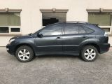 Photo of Grey 2007 Lexus RX 350