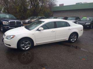 Used 2008 Chevrolet Malibu 1LT for sale in Guelph, ON